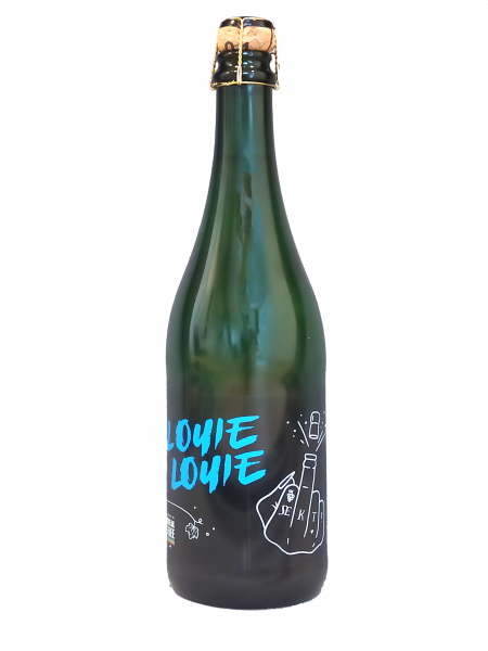 Louie Louie Winzersekt trocken